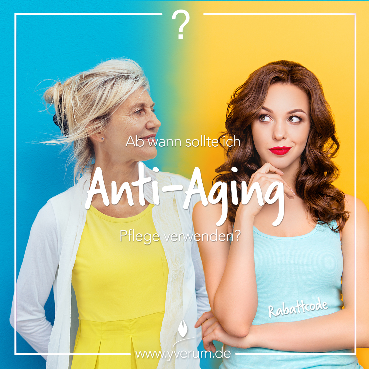 Ab wann sollte ich Anti-Aging Pflege verwenden?